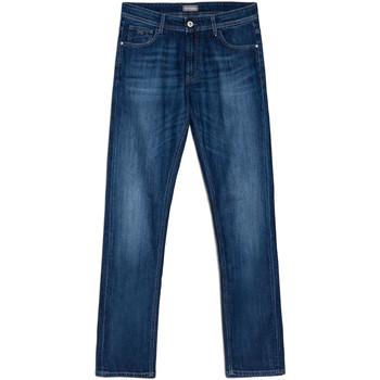 Vêtements Homme Jeans NeroGiardini E070600U Bleu