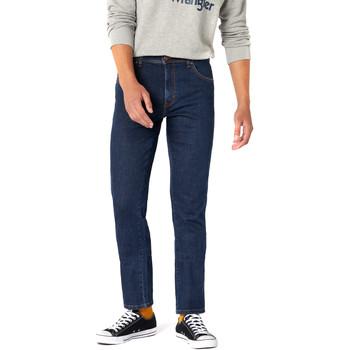 Vêtements Homme Jeans Wrangler W12S8311U Bleu