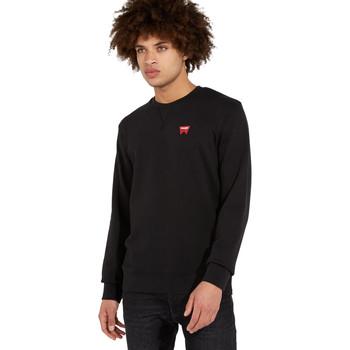 Vêtements Homme Pulls Wrangler W6589HA01 Noir
