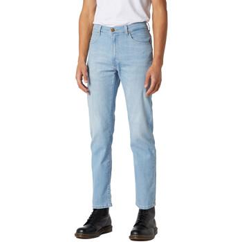 Vêtements Homme Jeans Wrangler W12OQ1159 Bleu