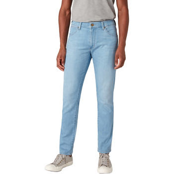 Vêtements Homme Jeans Wrangler W18SQ1159 Bleu