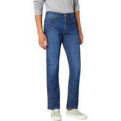 Vêtements Homme Jeans Wrangler W15QQ1150 Bleu