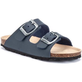 Chaussures Enfant Mules Lumberjack SB78706 002 S03 Bleu