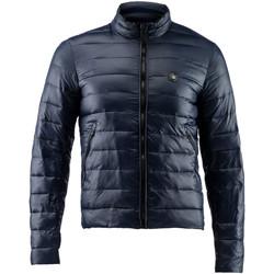 Vêtements Homme Doudounes Lumberjack CM68722 004 405 Bleu