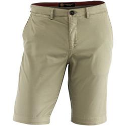 Vêtements Homme Shorts / Bermudas Lumberjack CM80647 002 602 Beige