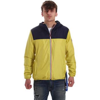 Vêtements Homme Vestes Invicta 4431682/U Vert