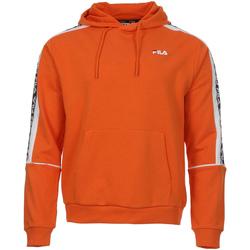 Vêtements Homme Sweats Fila 687708 Orange