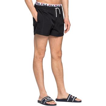 Vêtements Homme Maillots / Shorts de bain Fila 687742 Noir