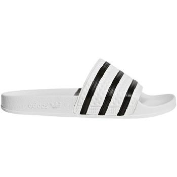 Chaussures Homme Claquettes adidas Originals 280648 Blanc