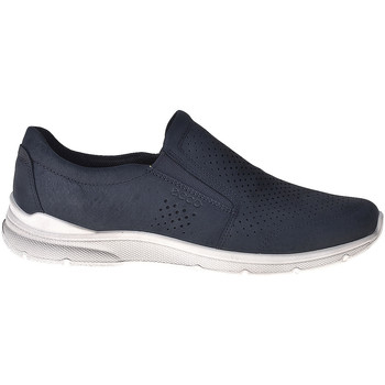 Chaussures Homme Slip ons Ecco 51164402058 Bleu