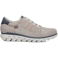 Chaussures Homme Baskets basses CallagHan 12911 Gris