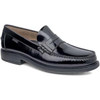 Chaussures Homme Mocassins CallagHan 90000 Noir