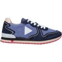 Chaussures Homme Baskets mode Guess FM5NGL FAB12 Bleu