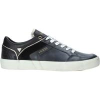 Chaussures Homme Baskets basses Guess FM5STA LEA12 Noir