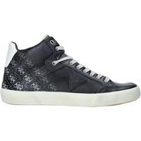 Chaussures Homme Baskets montantes Guess FM5STH FAL12 Noir