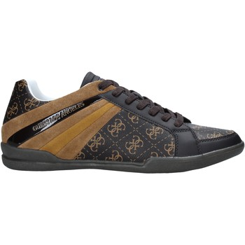 Chaussures Homme Baskets basses Guess FM6MAR FAL12 Marron