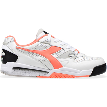 Chaussures Homme Baskets basses Diadora 501173079 Orange