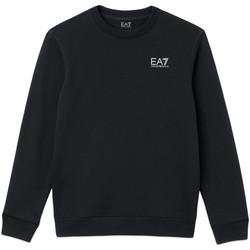 Vêtements Homme Sweats Emporio Armani EA7 8NPM52 PJ05Z Bleu