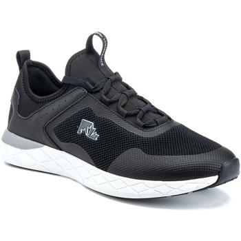 Chaussures Homme Baskets basses Lumberjack SM77711 001 C01 Noir