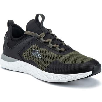 Chaussures Homme Baskets basses Lumberjack SM77711 001 C01 Vert