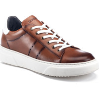 Chaussures Homme Baskets basses Lumberjack SM89612 001 B09 Marron