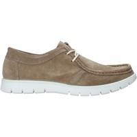 Chaussures Homme Chaussures bateau IgI&CO 5115511 Bleu