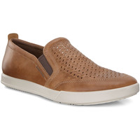 Chaussures Homme Slip ons Ecco 53628402291 Marron