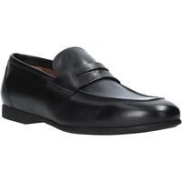 Chaussures Homme Mocassins Rogers CAR01 Noir