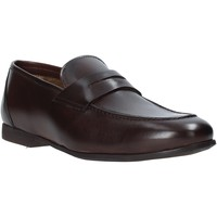 Chaussures Homme Mocassins Rogers CAR01 Marron