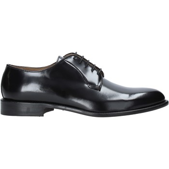 Chaussures Homme Derbies Rogers 1019_5 Noir