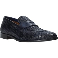 Chaussures Homme Mocassins Rogers 1012_5IN Bleu