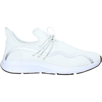 Chaussures Homme Baskets basses Rocco Barocco N19.1 Blanc