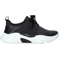Chaussures Homme Baskets basses Rocco Barocco N17.3 Noir