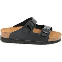 Chaussures Femme Mules Grunland CB2445 Noir