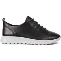 Chaussures Femme Baskets basses Ecco 29230301001 Noir