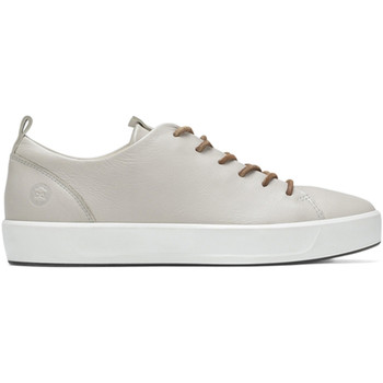 Chaussures Femme Baskets basses Ecco 45093301007 Blanc