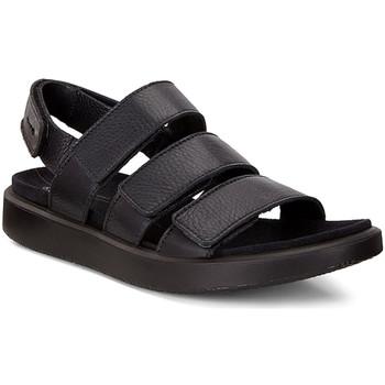 Chaussures Femme Sandales et Nu-pieds Ecco 27363301001 Noir