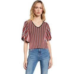 Vêtements Femme Tops / Blouses Gaudi 011FD53001 Rouge