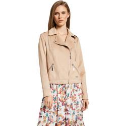 Vêtements Femme Vestes / Blazers Gaudi 011BD38008 Beige
