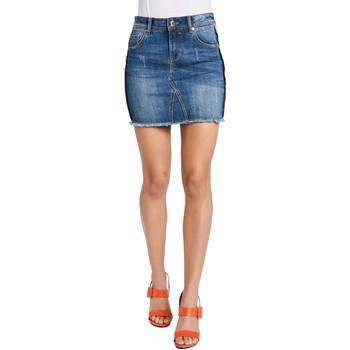 Vêtements Femme Jupes Gaudi 011BD76001 Bleu