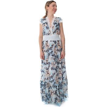 Vêtements Femme Robes longues Fracomina FR20SP432 Bleu