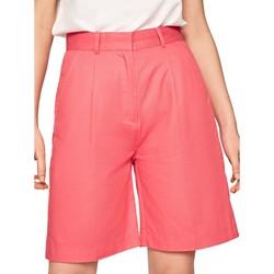 Vêtements Femme Shorts / Bermudas Pepe jeans PL800886 Rose