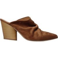 Chaussures Femme Sabots Grace Shoes 7241003 Marron