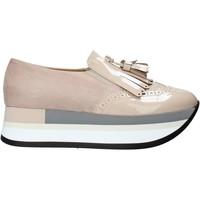 Chaussures Femme Slip ons Grace Shoes 331016 Noir