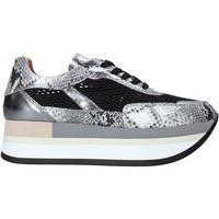 Chaussures Femme Baskets mode Grace Shoes 331033 Blanc