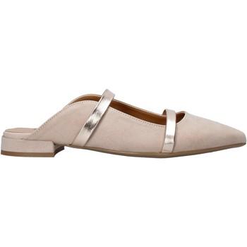 Chaussures Femme Espadrilles Grace Shoes 521T041 Rose