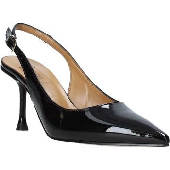 Chaussures Femme Escarpins Grace Shoes 772006 Noir