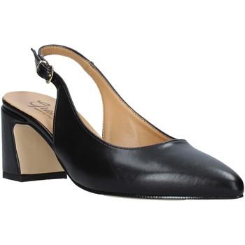 Chaussures Femme Escarpins Grace Shoes 774K016 Noir