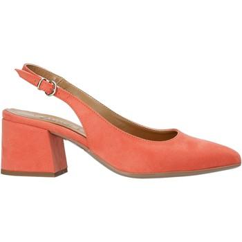 Chaussures Femme Escarpins Grace Shoes 774016 Orange