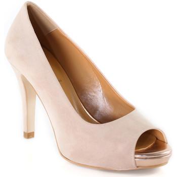 Chaussures Femme Escarpins Grace Shoes 457I001 Rose